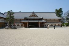 palaco de daimio