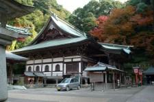 La templo Kijomizo